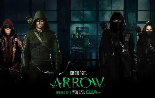 Rip Arrow Saison 3 Avi Movie Dvdrip