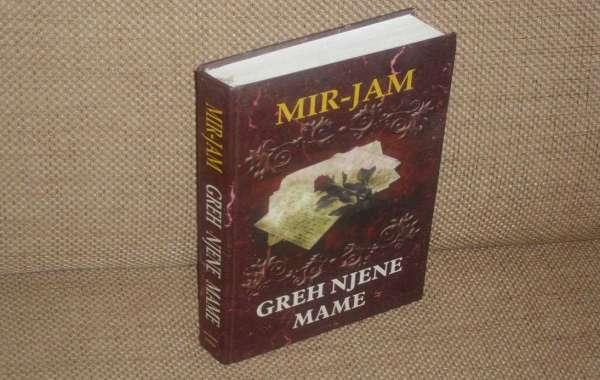 Ebook Milica Jakovljevic Mir Jam Knjige Full Version Zip (pdf) Torrent