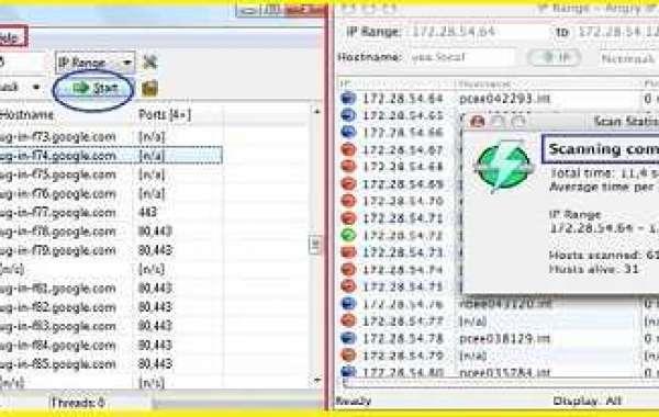 IP Scanner Pro 3.69 Nulled Windows Free Zip Final